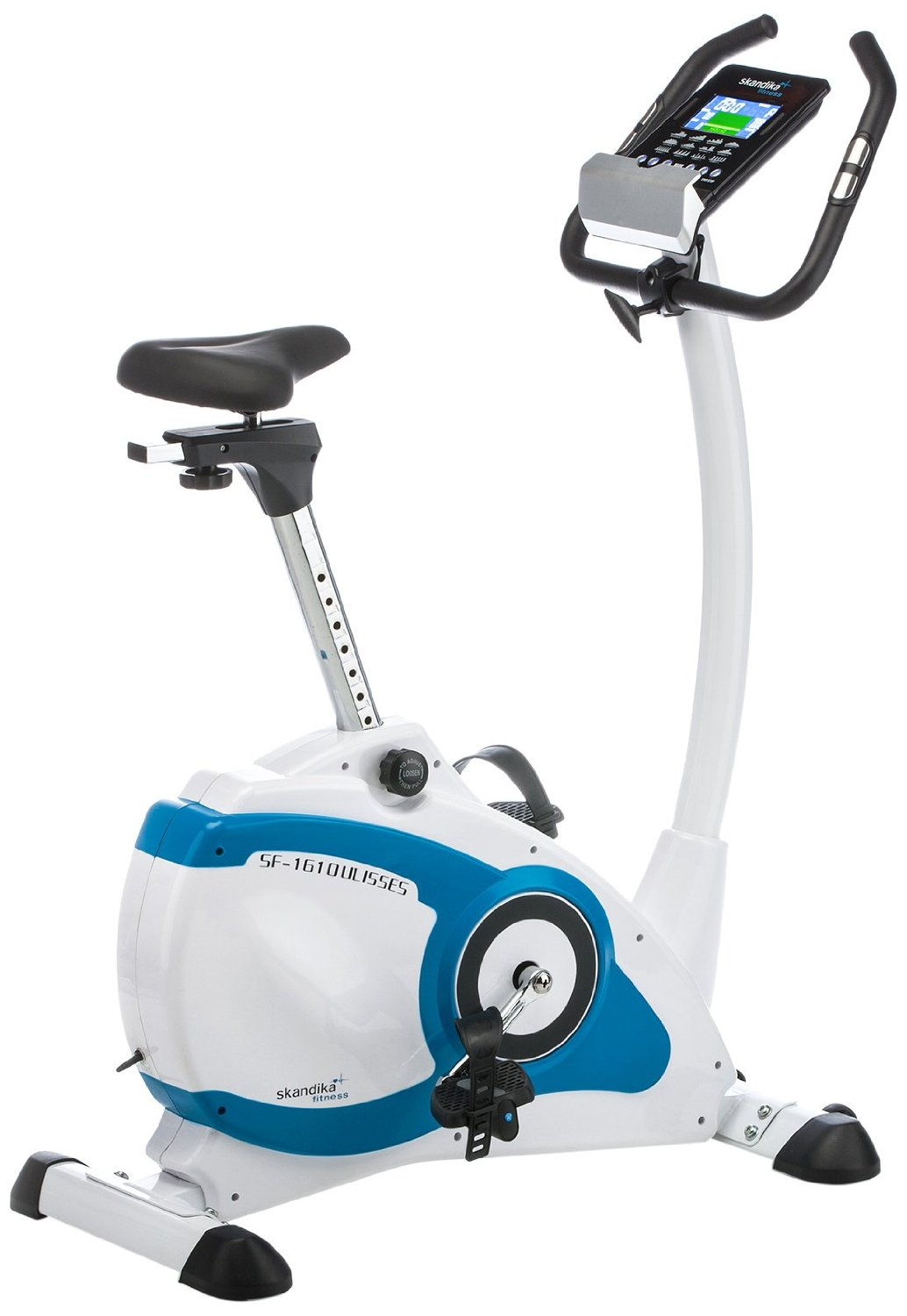 Velo d 39 appartement skandika cardiobike ulisses - Velo appartement cardio training ...