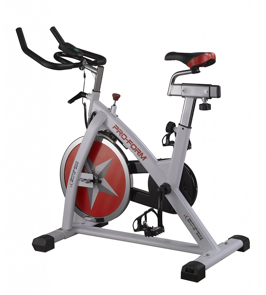 Proform Speed biking 200