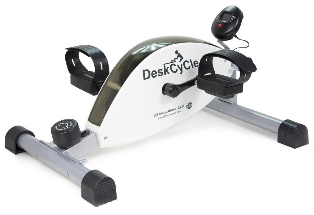 deskcycle magne trainer