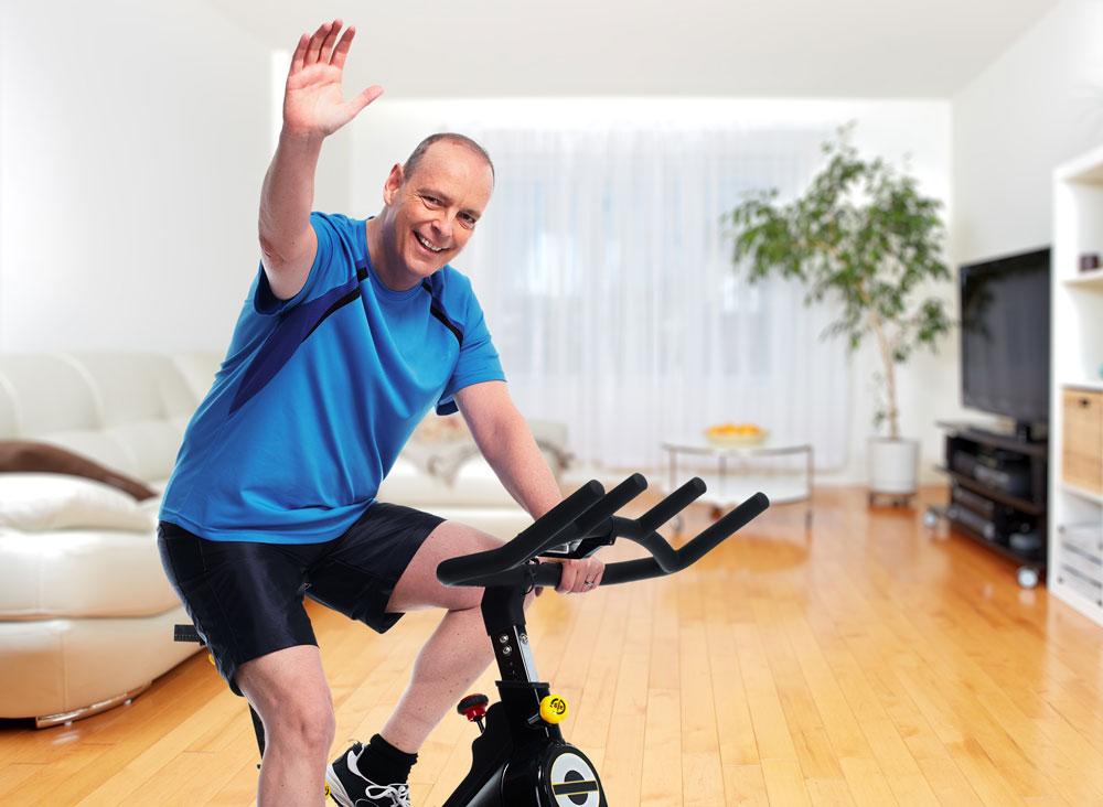 choisir vélo d appartement